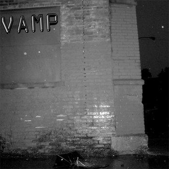 Vamp cover art