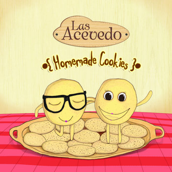 Homemade Cookies cover art