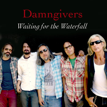 Waiting For The Waterfall - Premix Promo cover art