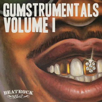 Gumstrumentals Volume I cover art