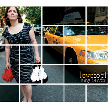 Lovefool cover art