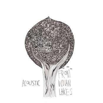 Acoustic EP cover art