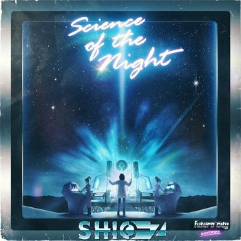 Shio-Z-Science of The Night cover art