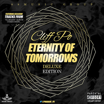 Eternity Of Tomorrows [DELUXE EDITION] cover art