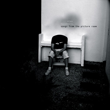 Songs From The Picture Room cover art