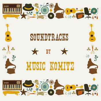 Soundtracks cover art