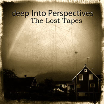 The Lost Tapes cover art