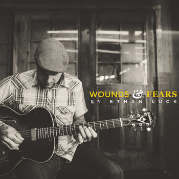 Wounds & Fears cover art