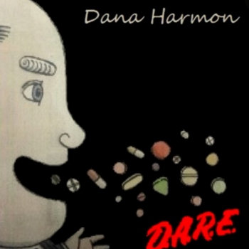 D.A.R.E (drugs are really evil) cover art