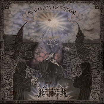 Exaltation of Wisdom cover art