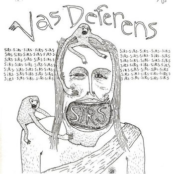 Vas Deferens cover art
