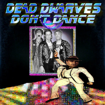 Dead Dwarves Don't Dance cover art
