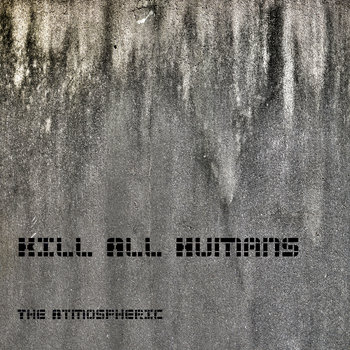 Kill All Humans cover art