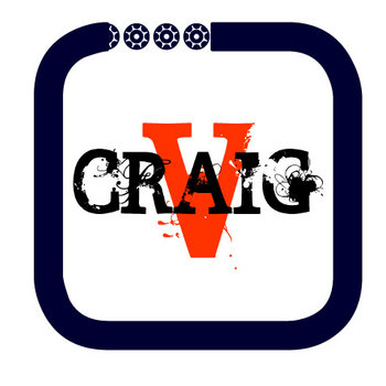 Craig V - Housebrick (Speed Garage Mix) cover art