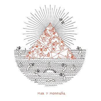 Mar y Montaña cover art