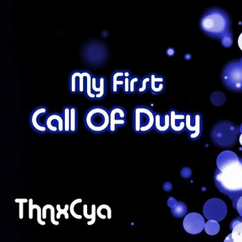My First Call Of Duty cover art