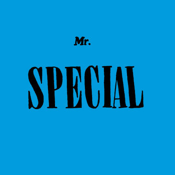 Mr. Special cover art