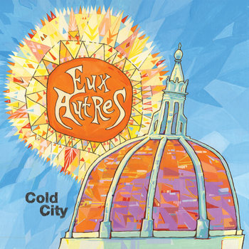 Cold City cover art