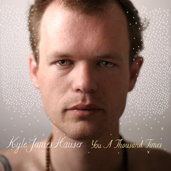 You A Thousand Times cover art