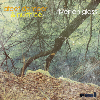 River On Glass cover art