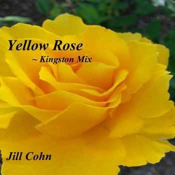 Yellow Rose ~ Kingston Mix cover art
