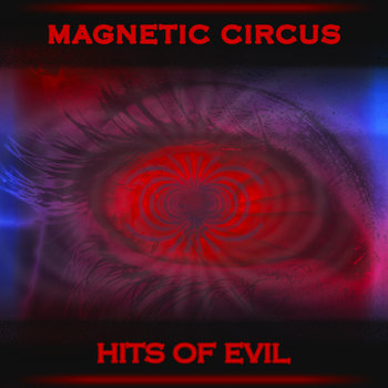 Hits of Evil cover art