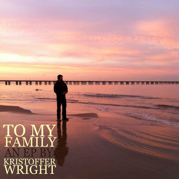 To My Family cover art
