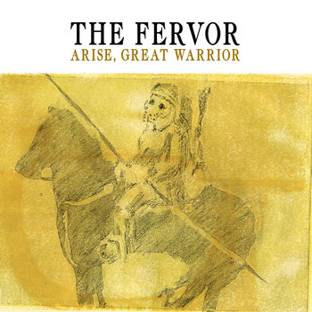 Arise, Great Warrior cover art