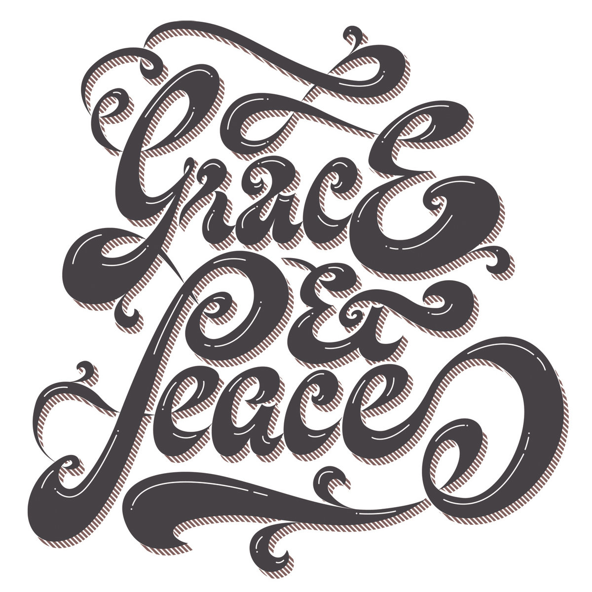 Grace And Peace Lamp Mode Recordings
