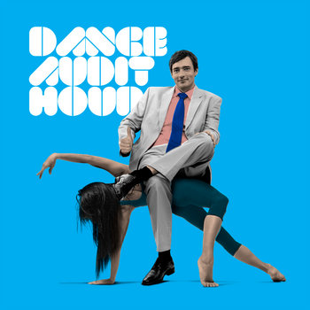 Dance Audit Hour cover art