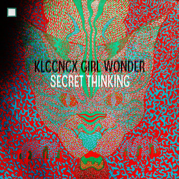 Secret Thinking cover art