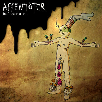 Affentöter cover art