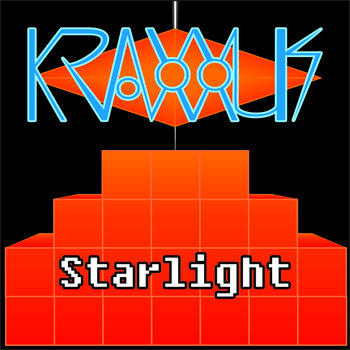 Starlight cover art
