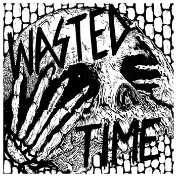 Wasted Time cover art