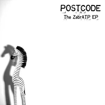 The ZebrATP EP cover art