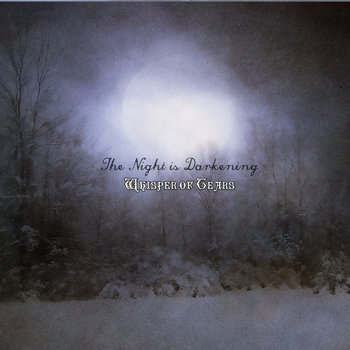 The Night Is Darkening cover art