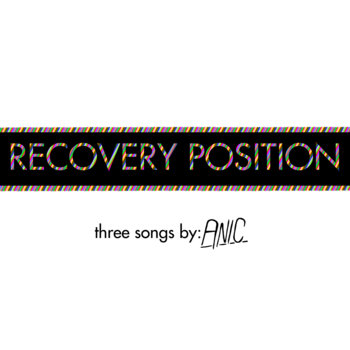 Recovery Position cover art
