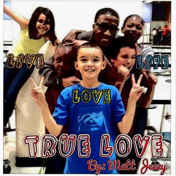 True Love (A Dedication) cover art