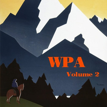 Works (in) Progress Administration Volume 2 cover art