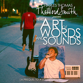 The Art of Words and Sounds cover art