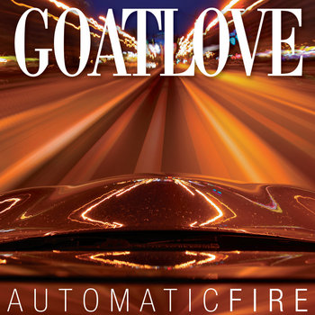 Automatic Fire cover art