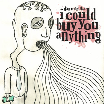 i could buy you anything cover art