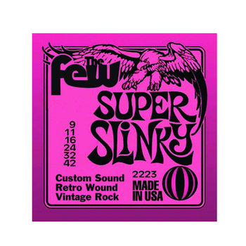 Super Slinky cover art