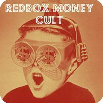 Red Box Money Cult cover art