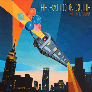 The Balloon Guide cover art