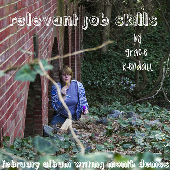Relevant Job Skills (FAWM Demos) cover art