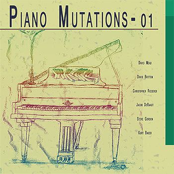 PIANO MUTATIONS  01 cover art