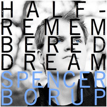 Half-Remembered Dream cover art