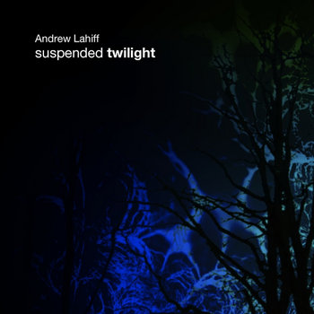 Suspended Twilight cover art