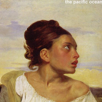 The Pacific Ocean cover art